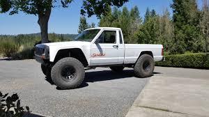 jeep pickup comanche 91 comanche mj clayton offroad