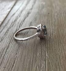 etsy rings images Engagement ring awesome aquamarine engagement rings etsy jpg