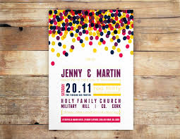 quite quirky wedding stationery by little ivory