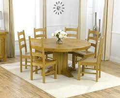 kitchen table round 6 chairs light wood round dining table marvelous round dining table and chair
