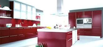 cuisine bordeaux laqué cuisine bordeau luxe meuble haut cuisine laque meuble