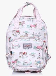 buy cath kidston pony powder pink bag for kids online india