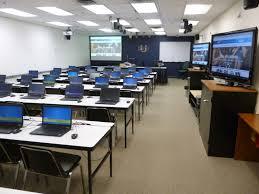 computer classrooms audio visual media services