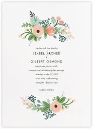 marriage invitation online wedding invitations online at paperless post