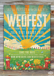save the date st wedfest poster wedding save the dates http www wedfest co