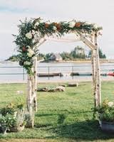 wedding ceremony arch 59 wedding arches that will instantly upgrade your ceremony