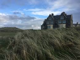The Daily      Five books to understand Stephen K  Bannon   The     A view of Trump International Golf Links  amp  Hotel in Doonbeg  Ireland