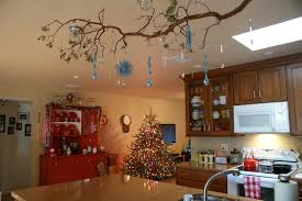 tree branch decorations in the home charming tree branches for decoration design ideas with blue