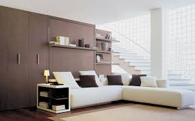 Sliding Bookcase Murphy Bed These 10 Modern Murphy Beds Will Help You Maximize Space In Your