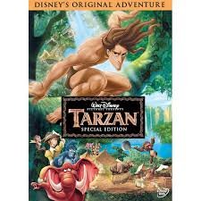 tarzan 2014 online gratis 2014 tarzan dvd shopdisney