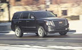 price of a 2015 cadillac escalade 2015 cadillac escalade 6 2l 8 speed automatic test review car