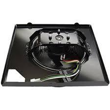 broan fan motor assembly broan motor fan assembly qtrn110 99080582 120v replaced by 97018218