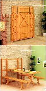 apartments ravishing creative space saving furniture designs for