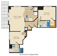 ellington floor plan floor plans the ellington apartments the bozzuto group bozzuto