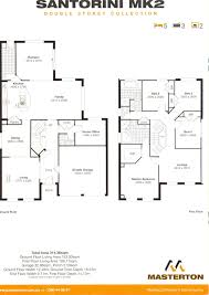 building villina by masterton homes