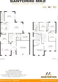 Floor Plans For Granny Flats Building Villina By Masterton Homes