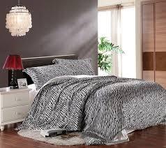 Zebra Print Duvet Cover 73 Best Silk Bedding Images On Pinterest Duvet Cover Sets