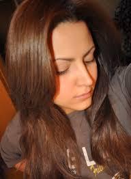 Light Brown Hair Extensions Chestnut Light Brown Hair Color Clip In Hair Extensions Best Human