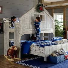 Bunk Bed House Bunk Bed House Lake House Bunk Bed Free Dollhouse