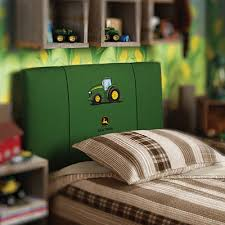Items To Create The Ultimate John Deere Room For Kids - John deere kids room