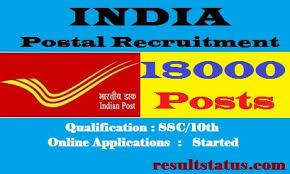 india post office gds recruitment 2018 apply online latest gds