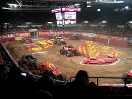 monster truck show maine monster jam providence ri the mommyhood chronicles