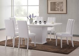 6 Dining Room Chairs Dining Room Charming Triangle Dining Table Also Contemporary 6