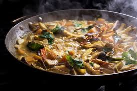 a warming curry for fall the new york times