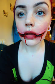 chelsea smile sfx makeup special effects new and improved
