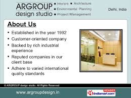 argroup design studio delhi india