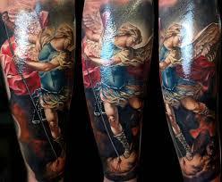 25 terrific angel tattoo design ideas golfian com