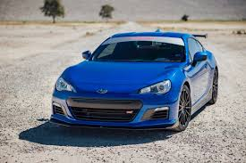 Build Your Own Ts Transforming A Subaru Brz Piece By Pink Badged
