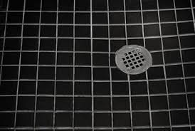 what is the best size tile for a shower floor home guides sf gate