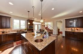 Kitchen Cabinets Northern Virginia Luxury Homes In Mclean Va Custom Home Builder In Virginia