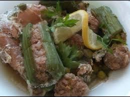 amour de cuisine fr tajine de cardons cuisine algerienne chez amour de cuisine