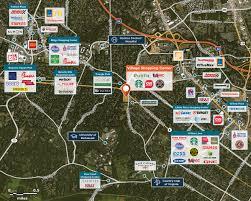 Map Of Richmond Va Village Shopping Center Richmond Va 23226 U2013 Retail Space
