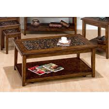 tile top coffee table jofran baroque mosaic tile top coffee table 698 1 the simple stores