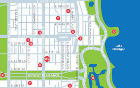 chicago map with attractions the hyde park insider s guide 15 great things to do chicago