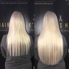 Hair Extensions In Newcastle Upon Tyne by Find A Stylist Remi Cachet