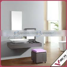 Bathroom Vanity With Makeup Table by Bathroom Sink Cabinets With Dressing Tables Www Islandbjj Us