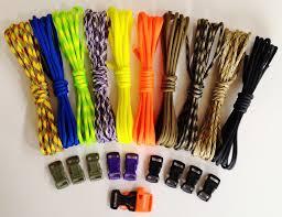 survival paracord bracelet kit images X cords survival bracelet kit march madness jpg