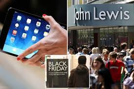 ipad prices on black friday ipad mini 2 and ipad pro already sold out on john lewis website as