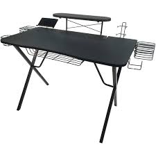 Top Gaming Desks by Amazon Com Gaming Desk Pro All In One Professional Gamer Desk