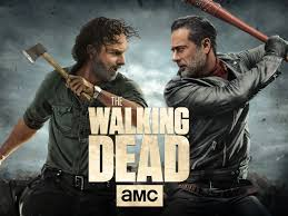amazon com the walking dead season 8 amazon digital services llc