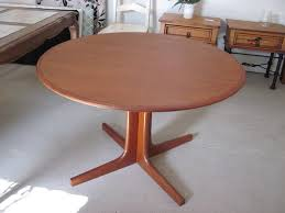 Scandinavian Teak Dining Room Furniture For Exemplary Dining Room - Scandinavian teak dining room furniture