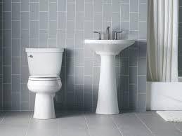 Pedestal Sink Sizes 269 Best Bathroom Designs Images On Pinterest Bathroom Ideas