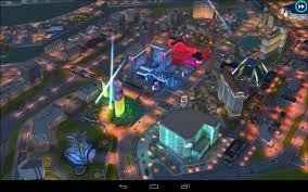 Crime Map Las Vegas by Gangstar Vegas Review Don U0027t Tread On Me Androidshock