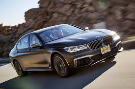 bmw m760li xdrive 2017 review auto express