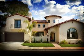 Mediterranean Spanish Style Homes Above Similar Spanish Mediterranean Style Home House Plan Plan 37