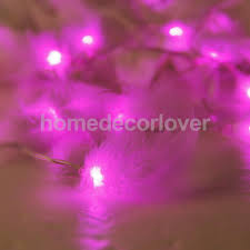 Battery Operated Light Strings by Popular Feather String Lights Buy Cheap Feather String Lights Lots
